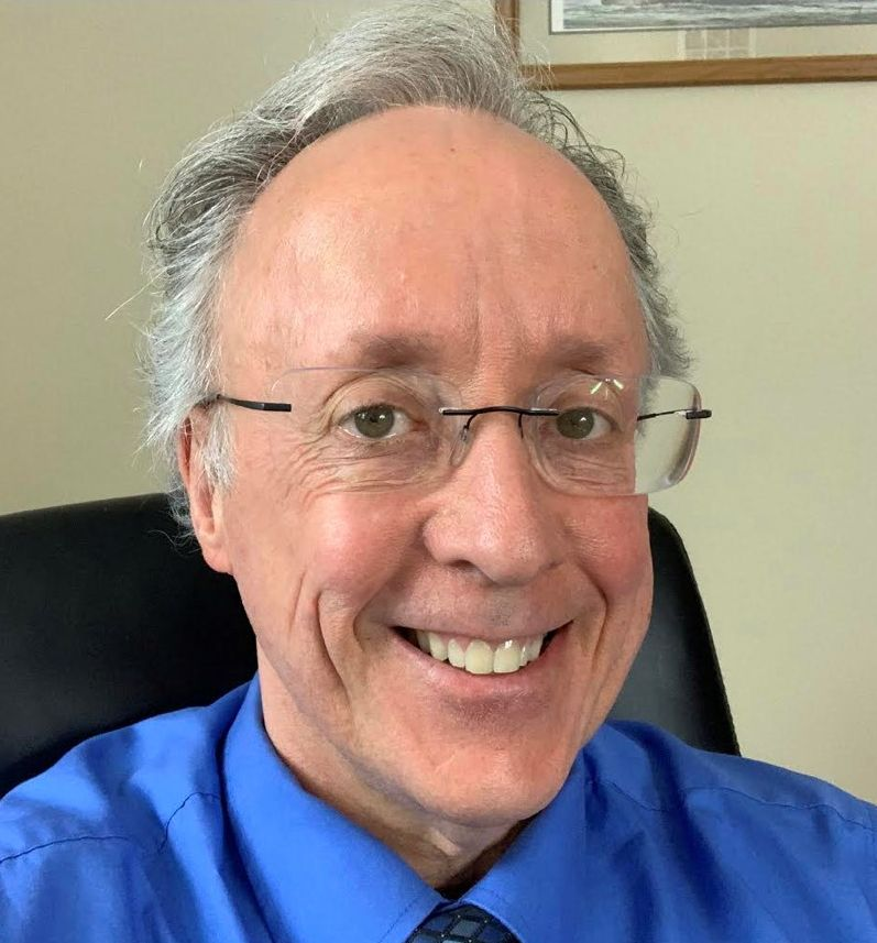 Our Pastor: Pastor Mark Galbraith